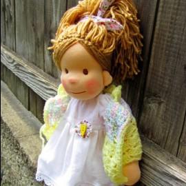 Păpușa Agnes