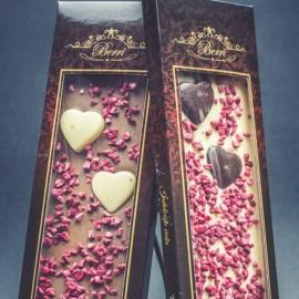 Ciocolată artizanală